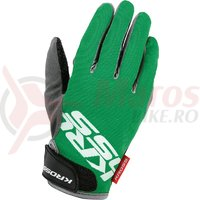 Manusi Kross Flow LF green/white