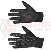 Manusi Northwave Skeleton W-Gel negru/reflective