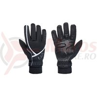 Manusi RFR Comfort All Season Long Finger Black´n´white