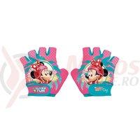 Manusi Seven-Minnie roz