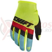 Manusi Shift MX-Glove Whit3 Air Glove florida yellow