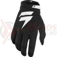 Manusi Shift Whit3 Air glove black