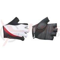Manusi Shimano Accu-3D race Comfort red/black/white