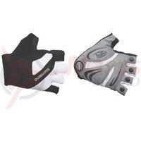 Manusi Shimano Performance race gel black/white