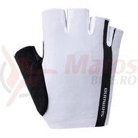 Manusi Shimano value short finger white