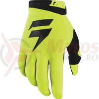 Manusi Whit3 Air Glove [ylw]
