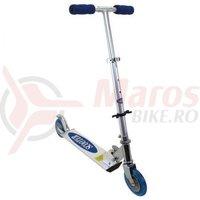 Mini Scooter 120 alu.max 50 kg roti 120 mm