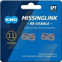 """MissingLink KMC """"11 R-EPT"""" 11 viteze 1/2""""x11/128"""" 2 bucati"""