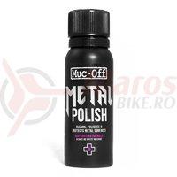Muc-Off solutie lustruit Metal Polish 100ml