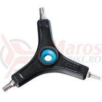Multifunctional Tacx - Y Torx T20-t25-t30