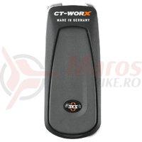 Multitool SKS CT Worx 20 functii