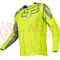 Mx-Enduro Fox Mx-Jersey 180 Race Jersey Yellow