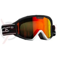 Ochelari Force Ski Switch negri