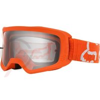 Ochelari Main Race Goggle orange