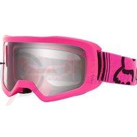 Ochelari Main Race Goggle pink