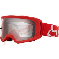 Ochelari Main Race Goggle red