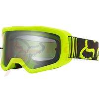 Ochelari Main Race Goggle yellow
