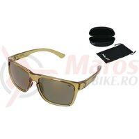 Ochelari XLC Miami Frame gold  lens smoke