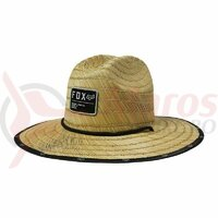 Palarie Non Stop Straw Hat [Kha]
