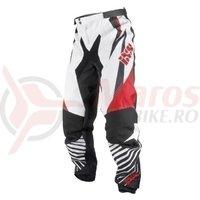 Pantalon lung IXS Invader DH Comp red