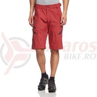 Pantalon scurt IXS Asper BC red