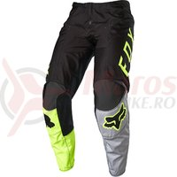 Pantaloni 180 Lovl Pant [blk/ylw]