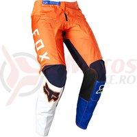 Pantaloni 180 Lovl Pant [org/blu]