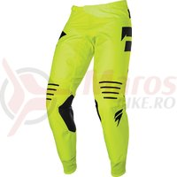 Pantaloni 3lack Label Race Pant [fluo Yellow]