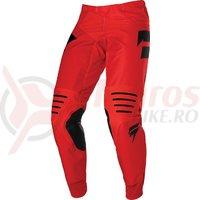 Pantaloni 3lack Label Race Pant [red/black]