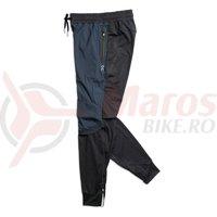 Pantaloni alergare On negru/bleumarin