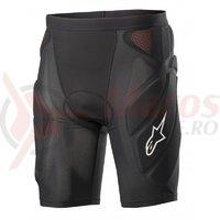 Pantaloni cu protectie Alpinestars Vector Tech negri