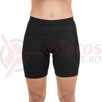 Pantaloni Cube Tour WS Liner Shorts negri