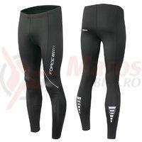Pantaloni Force Z68 fara bretele negri