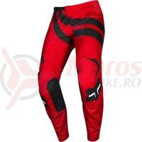 Pantaloni Fox 180 Cota pant red