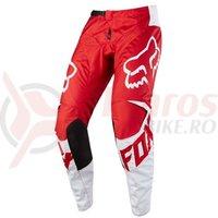 Pantaloni Fox 180 Race Pant red