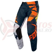 Pantaloni Fox 180 Sayak Pant orange