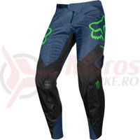 Pantaloni Fox 360 PC pant blk
