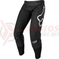 Pantaloni Fox Airline Pant black