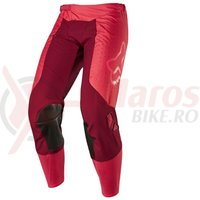 Pantaloni Fox Airline Pant red