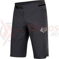 Pantaloni Fox Attack short black