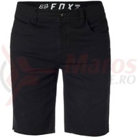 Pantaloni Fox Dagger Short 2.0 black