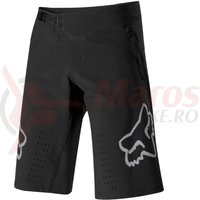 Pantaloni Fox Defend short black