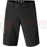 Pantaloni Fox Essex Tech Stretch short black