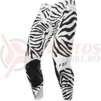 Pantaloni Fox Flexair Preest Pant [Drk Ylw]