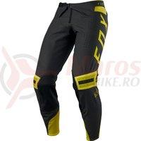 Pantaloni Fox Flexair Preest pant drk ylw limited edition