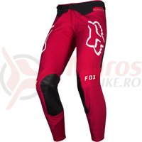 Pantaloni Fox Flexair Royl pant flm red
