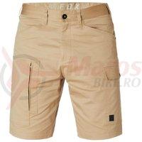 Pantaloni Fox Hardwire short sand