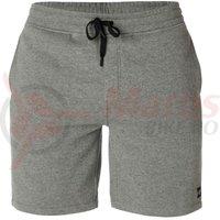 Pantaloni Fox Lacks Fleece short htr graphite
