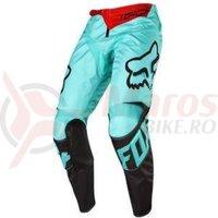 Pantaloni Fox MX-Pant 180 Race Pant green