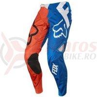 Pantaloni Fox MX-Pant 360 Creo Pant orange